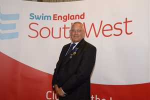 Mike Coles Somerset Representative