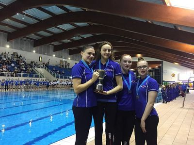 15-18 year duets; First, overall and Centenary Trophy Greta Hampson & Daniella Lloyd, second Cerys Hughes & Anna Sledge..png