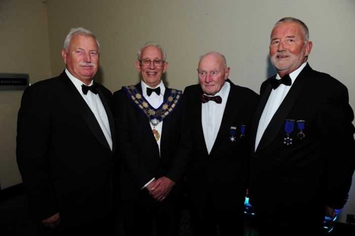 ASA South West Presidents
