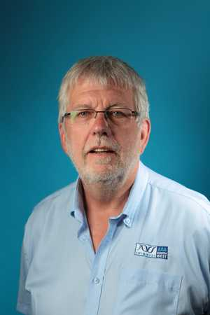 Roger Downing Vice Chair & Devon Representative